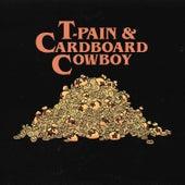 Nooks Bells (feat. Cardboard Cowboy & Jayteehazard ) by T-Pain