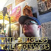 The Singles, The Collabs by Mega Dilly Barr