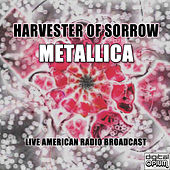 Harvester Of Sorrow (Live) von Metallica
