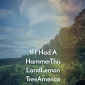 If I Had A HammerThis LandLemon TreeAmerica de Various Artists