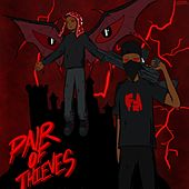 Pair of Thieves - EP by Scando The Dark Lord