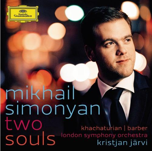 Two Souls - Khachaturian | Barber by Mikhail Simonyan