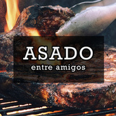 Asado entre amigos de Various Artists
