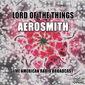 Lord Of The Things (Live) de Aerosmith
