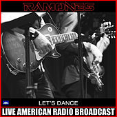 Let's Dance (Live) by The Ramones