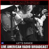 Let's Dance (Live) de The Ramones