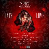 Dats Love Ep de Tmc