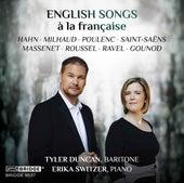 English Songs à la française de Tyler Duncan