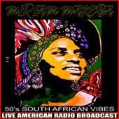 50s South African Vibes Vol. 2 von Miriam Makeba