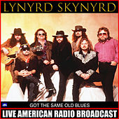 Got The Same Old Blues (Live) von Lynyrd Skynyrd