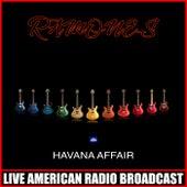 Havana Affair (Live) de The Ramones