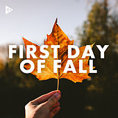 First Day of Fall de Various Artists