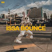 Issa Bounce van The Upsidedown