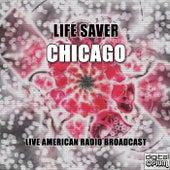 Life Saver (Live) de Chicago
