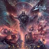 Genesis XIX by Sodom