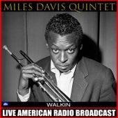 Bye Bye Blackbird von Miles Davis