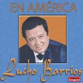 En America by Lucho Barrios