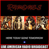 Here Today Gone Tomorrow (Live) by The Ramones