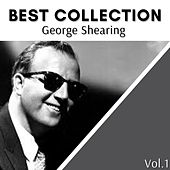Best Collection George Shearing, Vol.1 by George Shearing