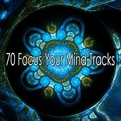 70 Focus Your Mind Tracks by Deep Sleep Meditation