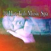 40 Hot Tub Music Spa de Nature Sounds Nature Music (1)