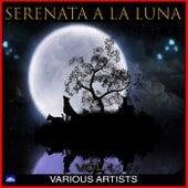 Serenata A La Luna Vol .1 von Various Artists