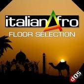 Italianafro - Floor Selection de Various Artists