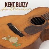 Authetic de Kent Blazy