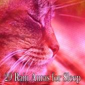 29 Rain Auras for Sle - EP by Rain Sounds and White Noise