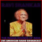 The Ragas Sounds Of India de Ravi Shankar