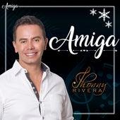 Amiga by Jhonny Rivera