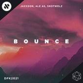 Bounce von Jaxxdor with Ale As