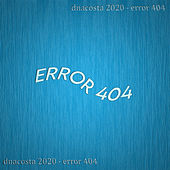 Error 404 de Dnacosta
