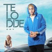 Te Lo Dije by Dry