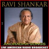 Anuradha Songs de Ravi Shankar