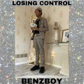 Losing Control de BenzBoy