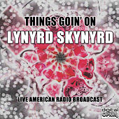 Things Goin' On (Live) de Lynyrd Skynyrd