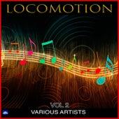 Locomotion Vol .2 de Various Artists