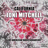 California (Live) di Joni Mitchell