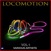 Locomotion Vol .1 by Various Artists