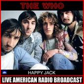 Happy Jack (Live) di The Who