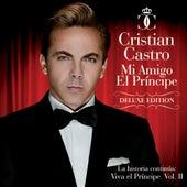 Mi Amigo El Príncipe de Cristian Castro