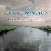 Gulf Coast Blues & Impressions 2 - A Louisiana Wetlands Benefit von George Winston