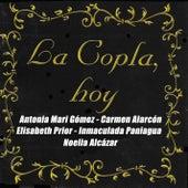 La Copla Hoy by German Garcia