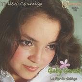 Te Llevo Conmigo de Gaby García La Flor De Hidalgo