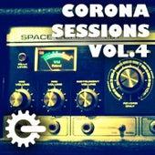Corona Sessions Vol.4 - Rational Culture von Grooveria Electroacústica