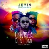 Cynthia Don Come de Jovin
