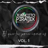 El Que la Pone Como Es, Vol. 1 (En Vivo) de Various Artists