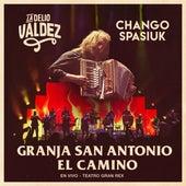 Granja San Antonio / El Camino (En Vivo en el Teatro Gran Rex) de La Delio Valdez