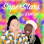 SuperStars by Shea